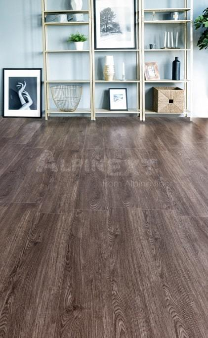 SPC ламинат Alpine Floor - Sequoia Секвойя Рустикальная (ECO 6-11)