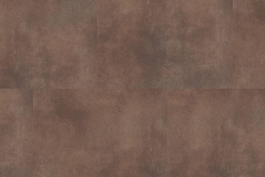 Виниловый ламинат Corkstyle - Vinyline Stone Hydro Fix Cement Copper