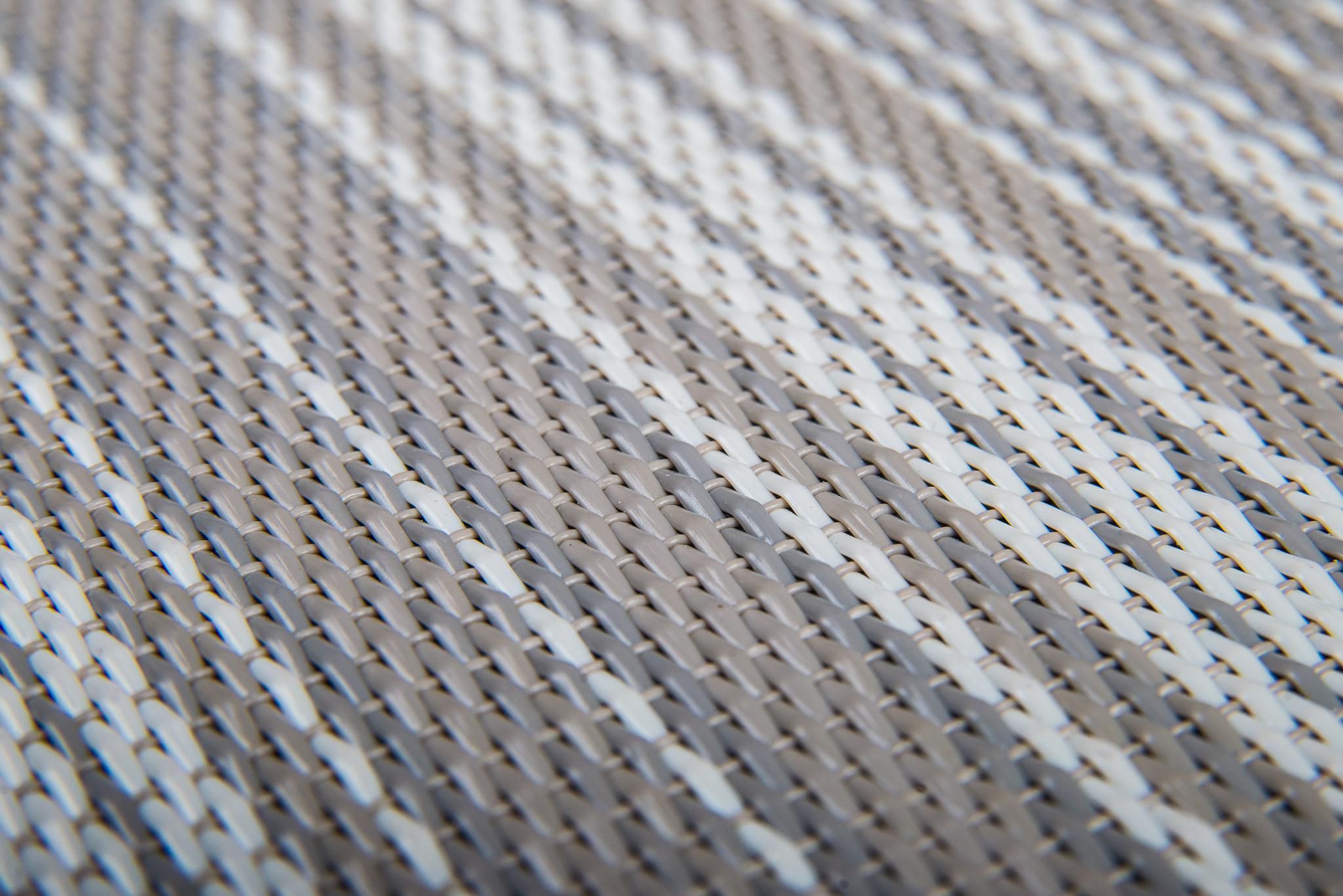 Плетеный виниловый пол Hoffmann - Walls (ECO - 11025 BSW)