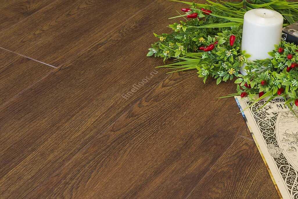Виниловый ламинат Fine Floor - Wood Дуб Кале (FF-1575)