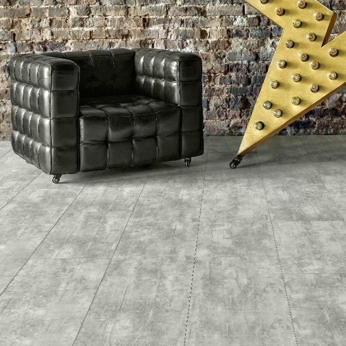 Виниловый ламинат Alpine Floor - Stone Ратленд