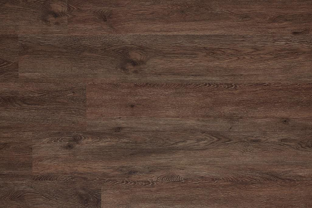 Виниловая плитка AquaFloor - Classic Glue Дуб Лаунж темный