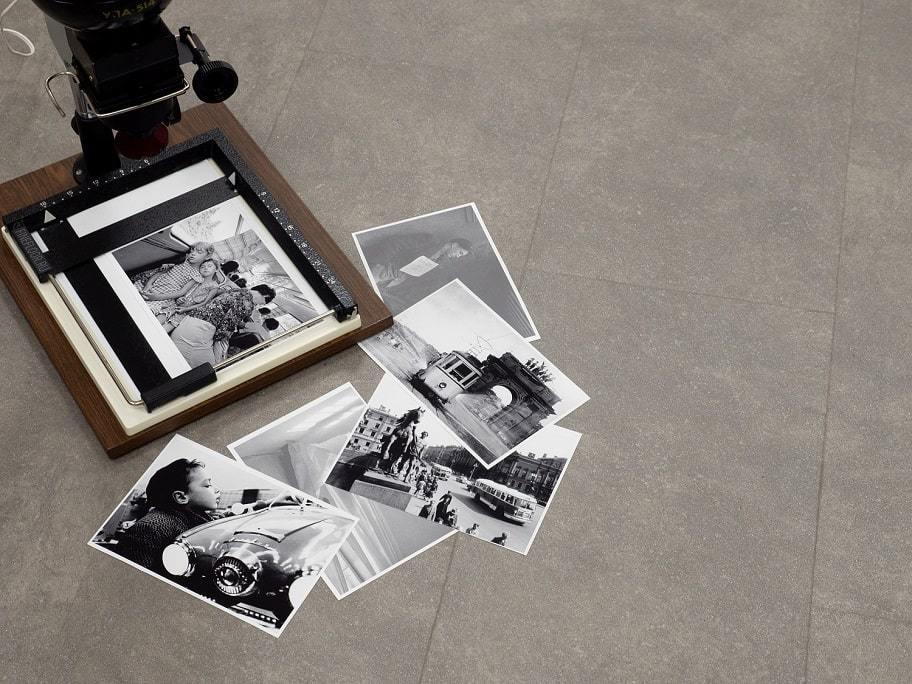 Виниловая плитка Fine Floor - Stone Шато Де Анжони (FF-1499)