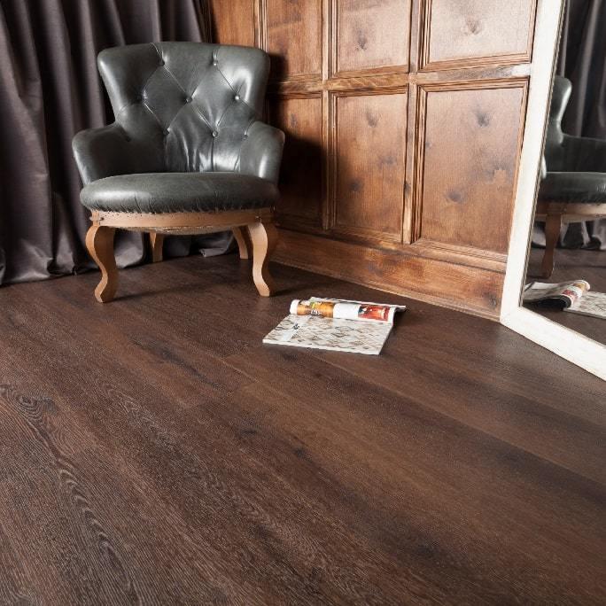 Виниловая плитка AquaFloor - Real Wood Glue (AF6043Glue)