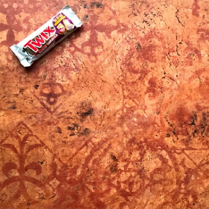 Виниловый ламинат Allure Floor - Isocore (7.5 мм) Севилья яркая