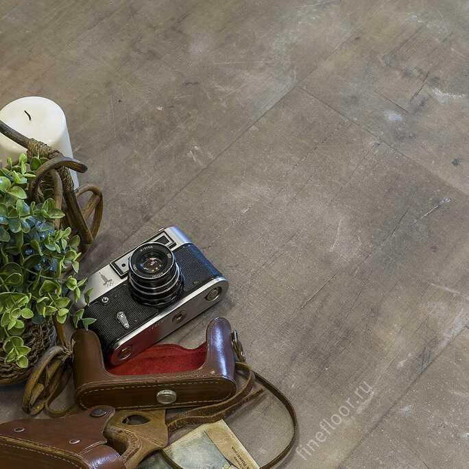 Виниловый ламинат Fine Floor - Stone Бангалор (FF-1542)