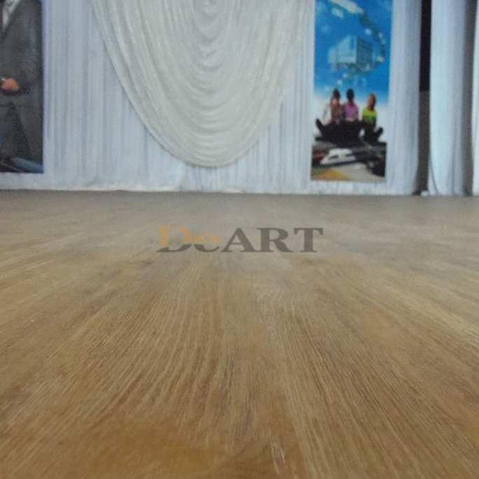 Виниловая плитка DeArt Floor - Strong Груша Медовая
