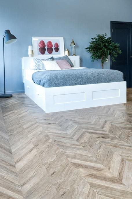 Виниловая плитка Alpine Floor - Easy Line (ЕСО3-25)