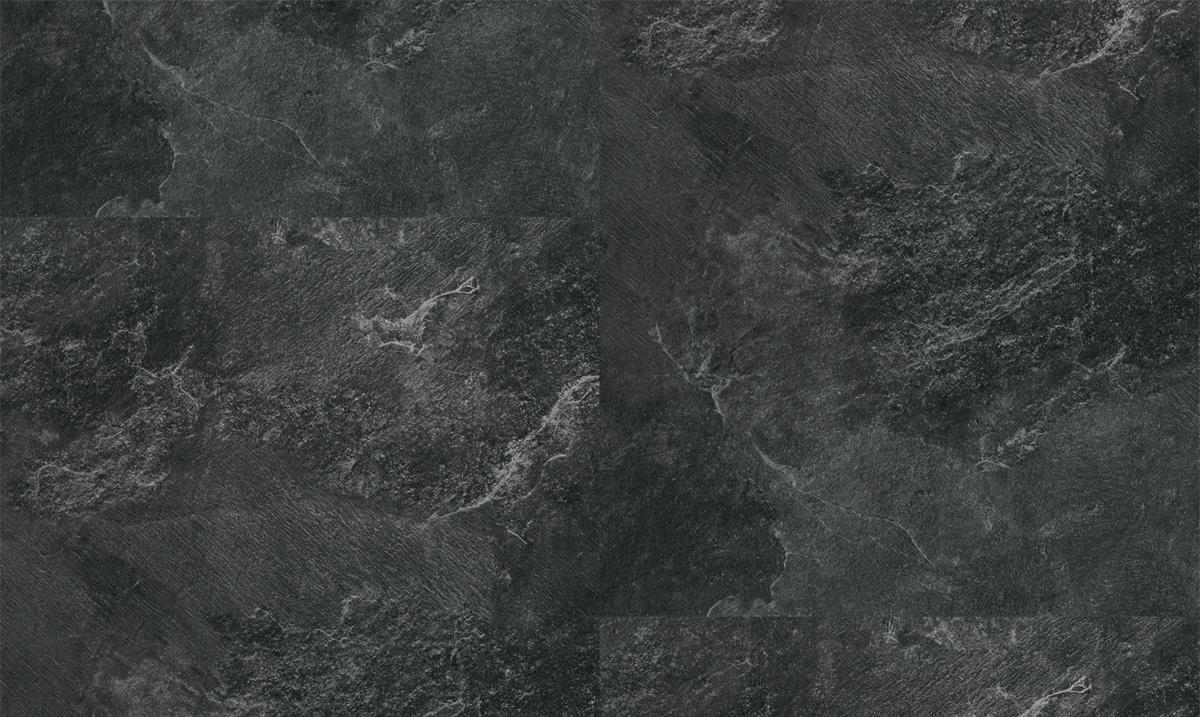 Виниловый ламинат Progress - Stone (10 мм) Slate Silver