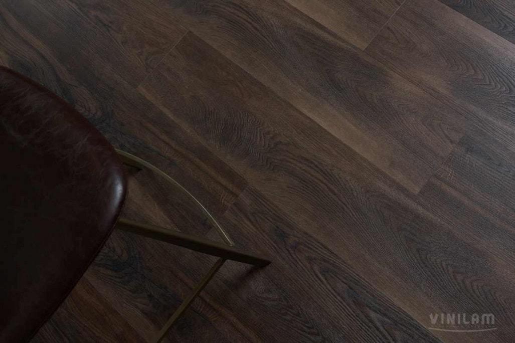 Виниловый ламинат Allure Floor - Isocore (7.5 мм) Пекан южный