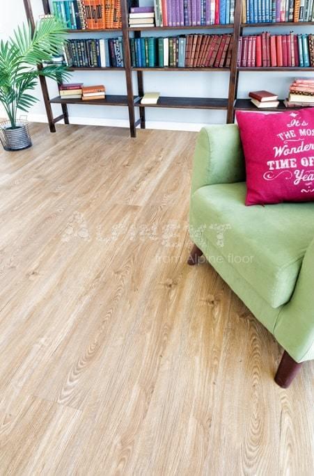 Виниловый ламинат Alpine Floor - Sequoia Секвойя Натуральная