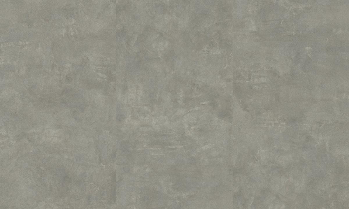 Виниловый ламинат Progress - Stone (10 мм) Cement Dark Design