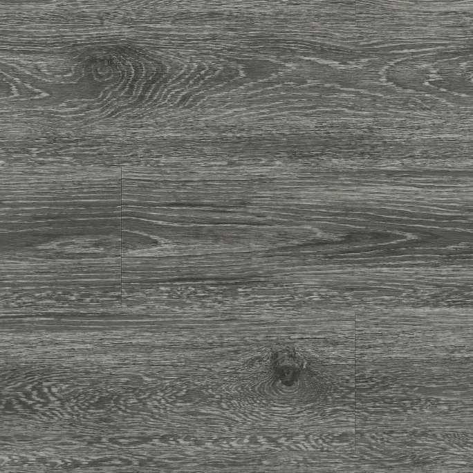 Виниловая плитка DeArt Floor - Strong Дуб Графитовый