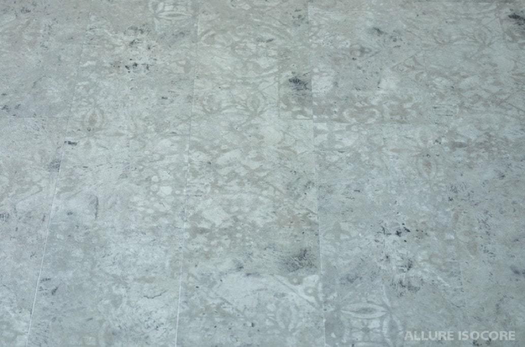 Виниловый ламинат Allure Floor - Isocore (7.5 мм) Севилья Бежевая