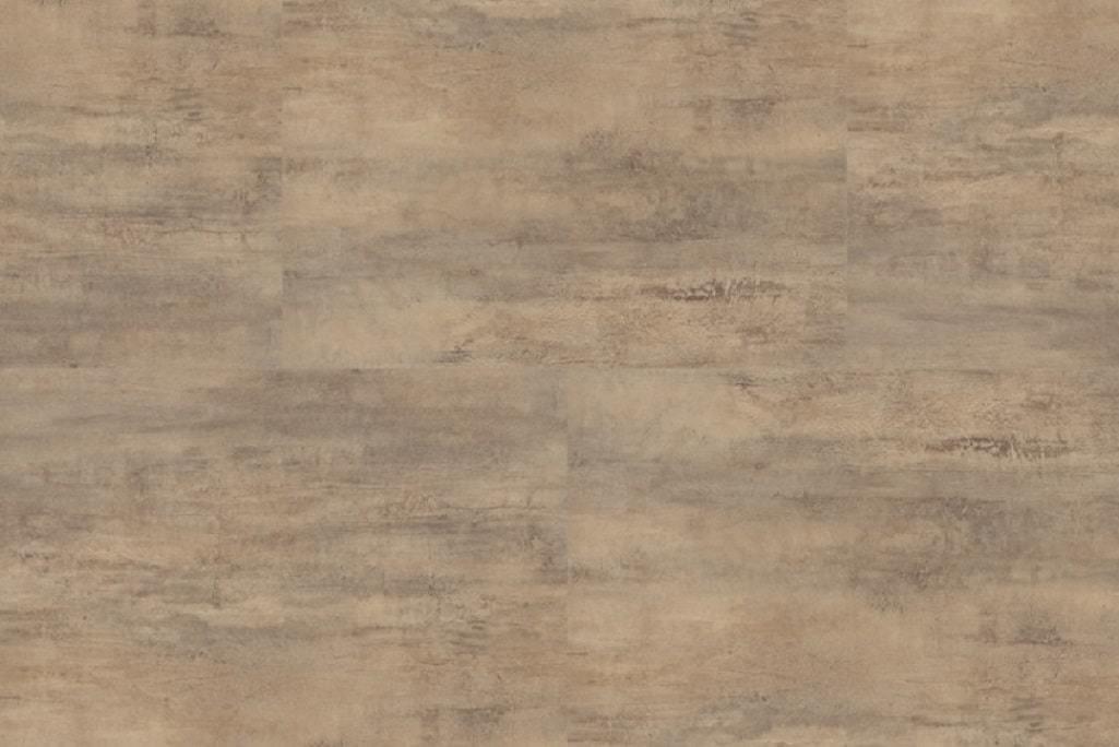 Виниловый ламинат Corkstyle - Vinyline Stone Hydro Fix Cement Creme