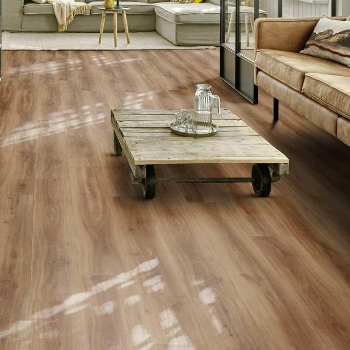 Виниловый ламинат Moduleo - Select Classic Oak (24844)