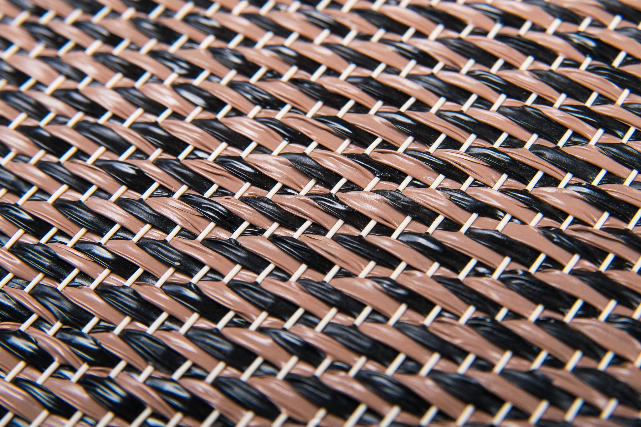 Плетеный виниловый пол Hoffmann - Duplex (ECO - 52005 BP)