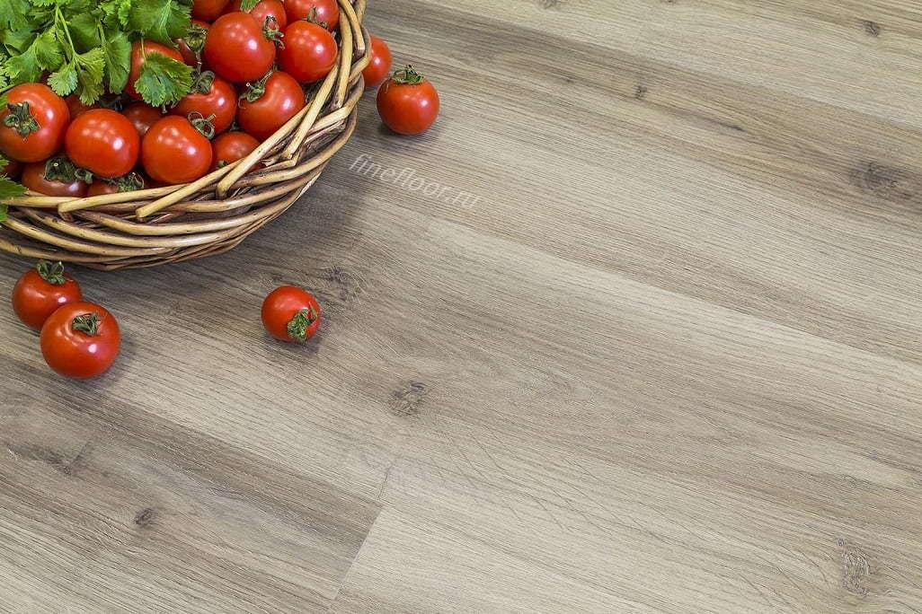 Виниловый ламинат Fine Floor - Wood Дуб Вестерос (FF-1560)