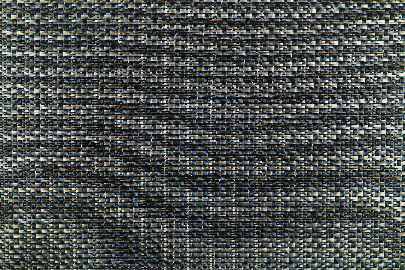 Плетеный виниловый пол Hoffmann - Decoration (ECO - 44006)