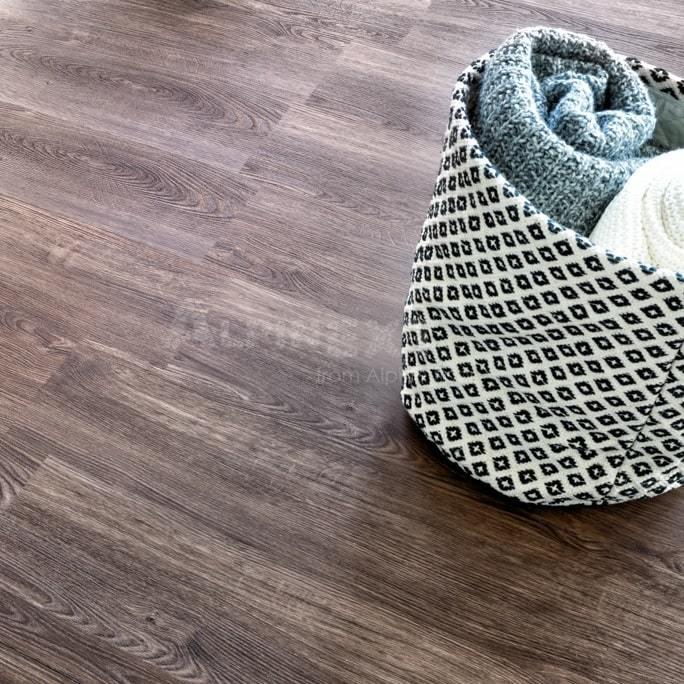Виниловый ламинат Alpine Floor - Sequoia Секвойя Рустикальная