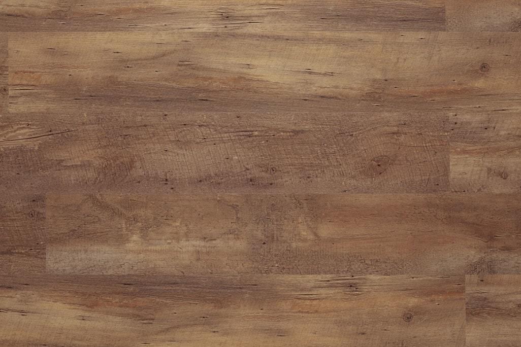 Виниловая плитка AquaFloor - Classic Glue Дуб Рустичный