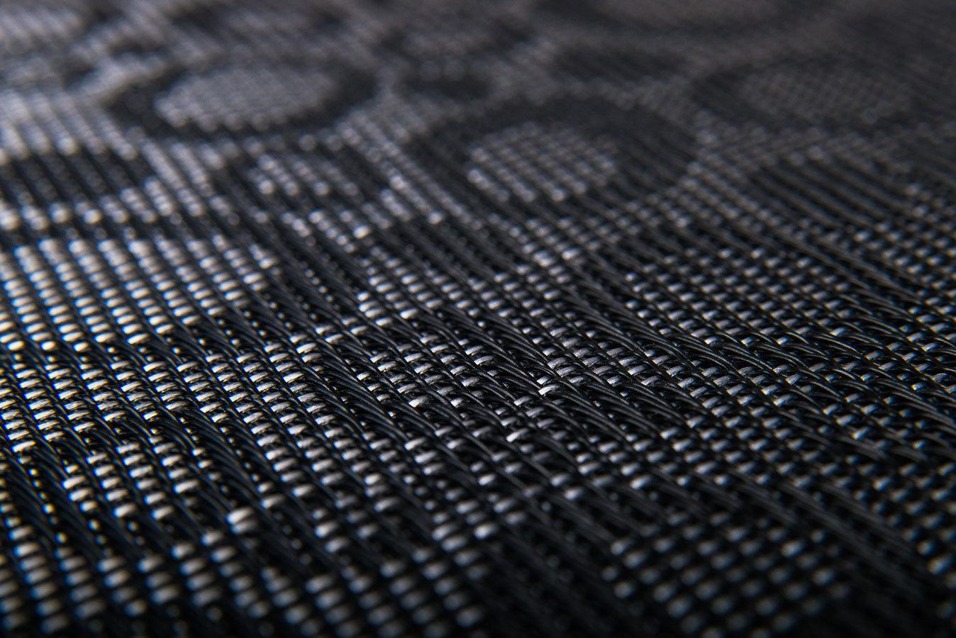 Плетеный виниловый пол Hoffmann - Decoration (ECO - 8003 H)
