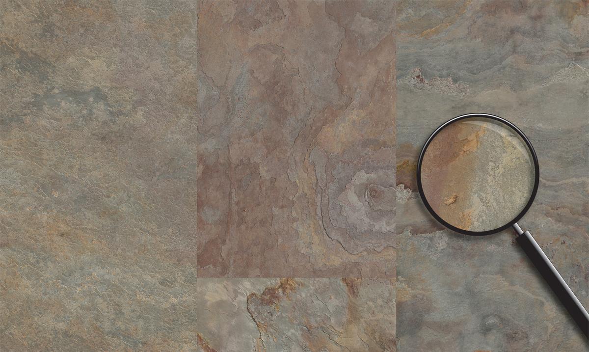 Виниловый ламинат Progress - Natural Stone Blanco Slate