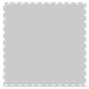 Модульное покрытие Sensor - Euro Св. серый | 500x500x7 мм