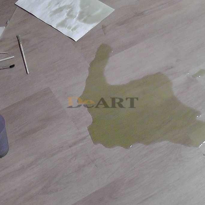 Виниловая плитка DeArt Floor - Strong Дуб Шампань