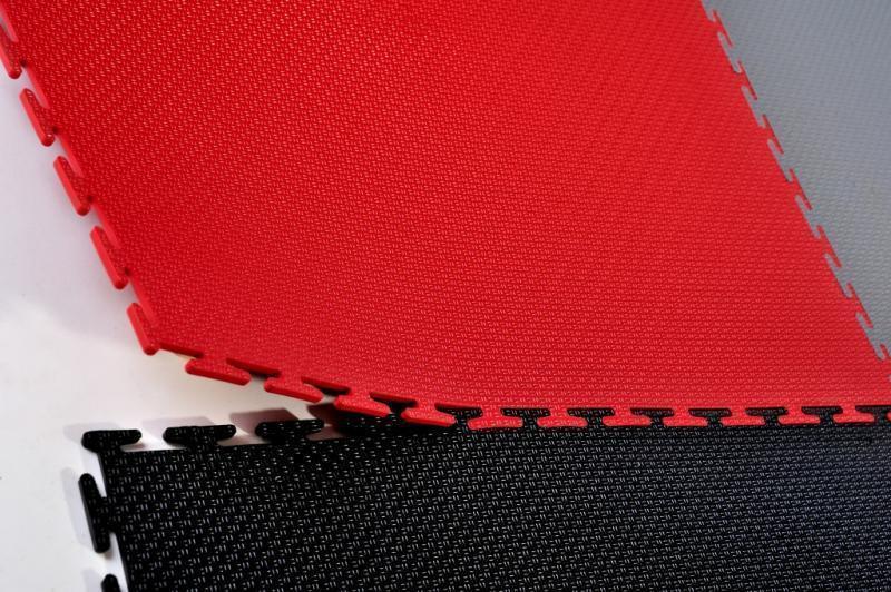 Модульное покрытие Sensor - Stiks Черный | 500x500x7 мм
