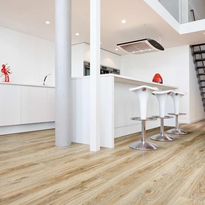 Виниловый ламинат Moduleo - Transform Wood Blackjack Oak (22229)