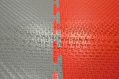 Модульное покрытие Sensor - Stiks Желтый | 500x500x7 мм