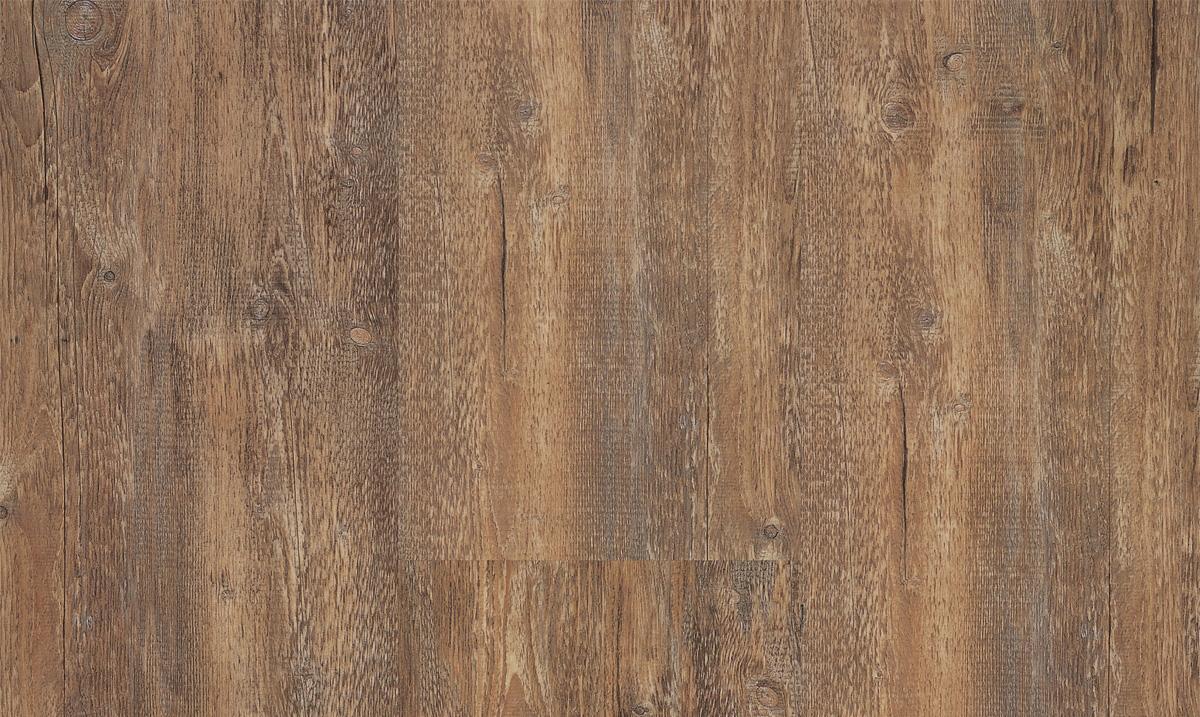 Виниловая плитка Progress - Wood (2 мм) Oak Brown Old