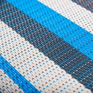 Плетеный виниловый пол Hoffmann - Walls (ECO - 11061 BSW)