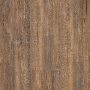 Виниловый ламинат Progress - Wood (6.5 мм) Oak Brown Old