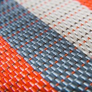 Плетеный виниловый пол Hoffmann - Walls (ECO - 11026 BSW)