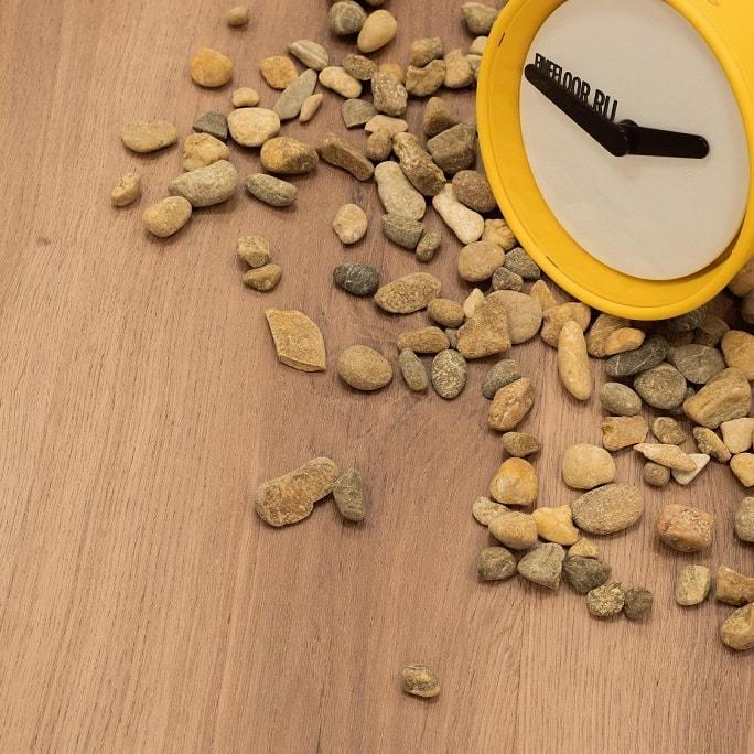 Виниловая плитка Fine Floor - Wood Дуб Динан (FF-1412)