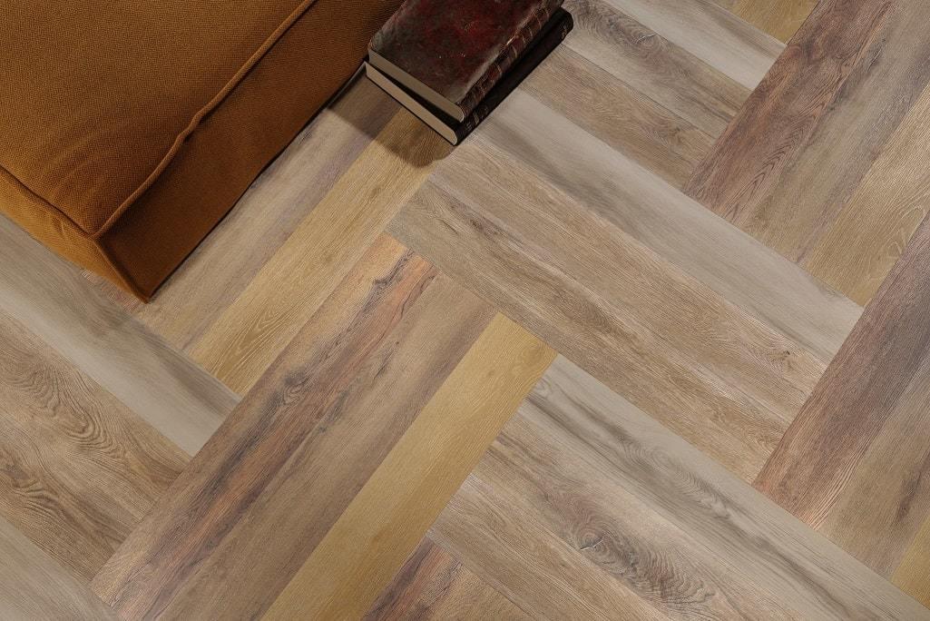 Виниловая плитка Art East - Tile Fit Граб Тулон (ATF 255)