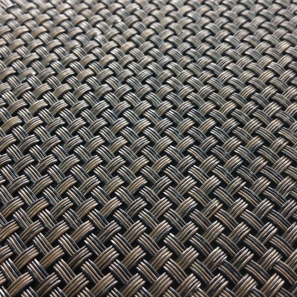 Плетеный виниловый пол Hoffmann - Simple (ECO-44010)