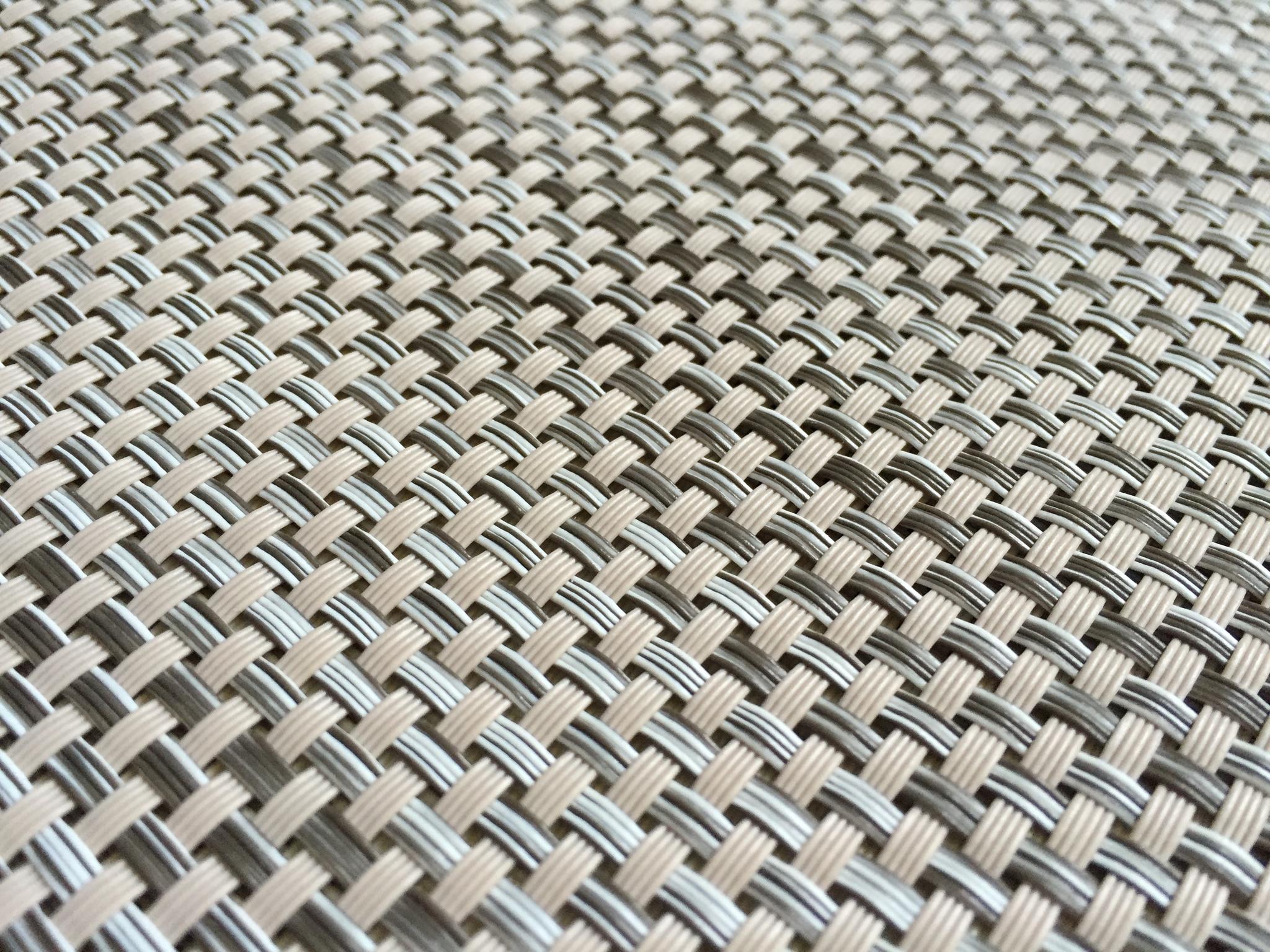 Плетеный виниловый пол Hoffmann - Simple (ECO-44007)
