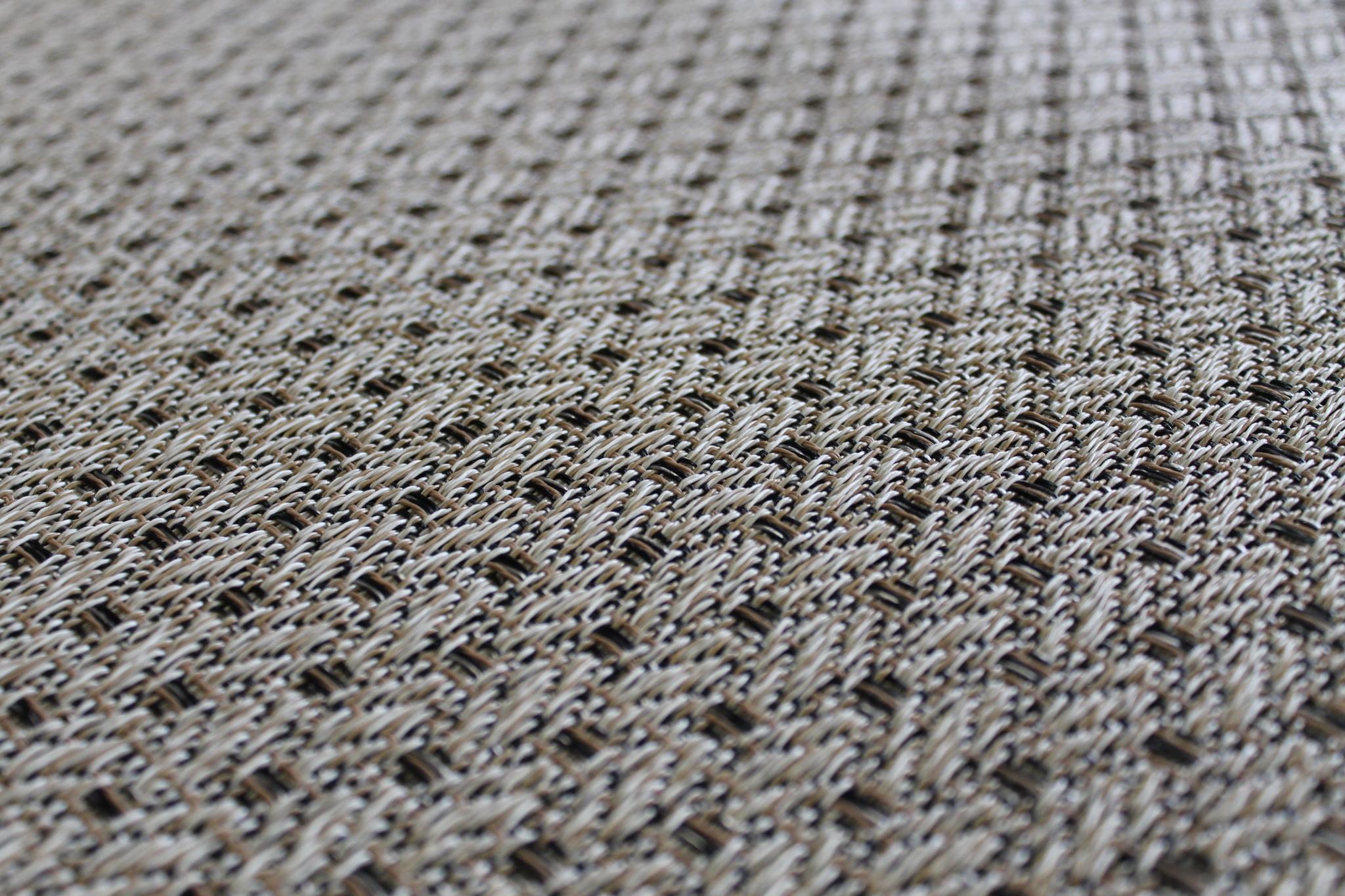 Плетеный виниловый пол Hoffmann - Stripe (ECO-8029H)