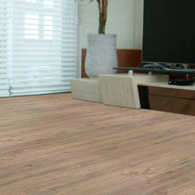 Виниловая плитка DeArt Floor - Lite Дуб Кантри