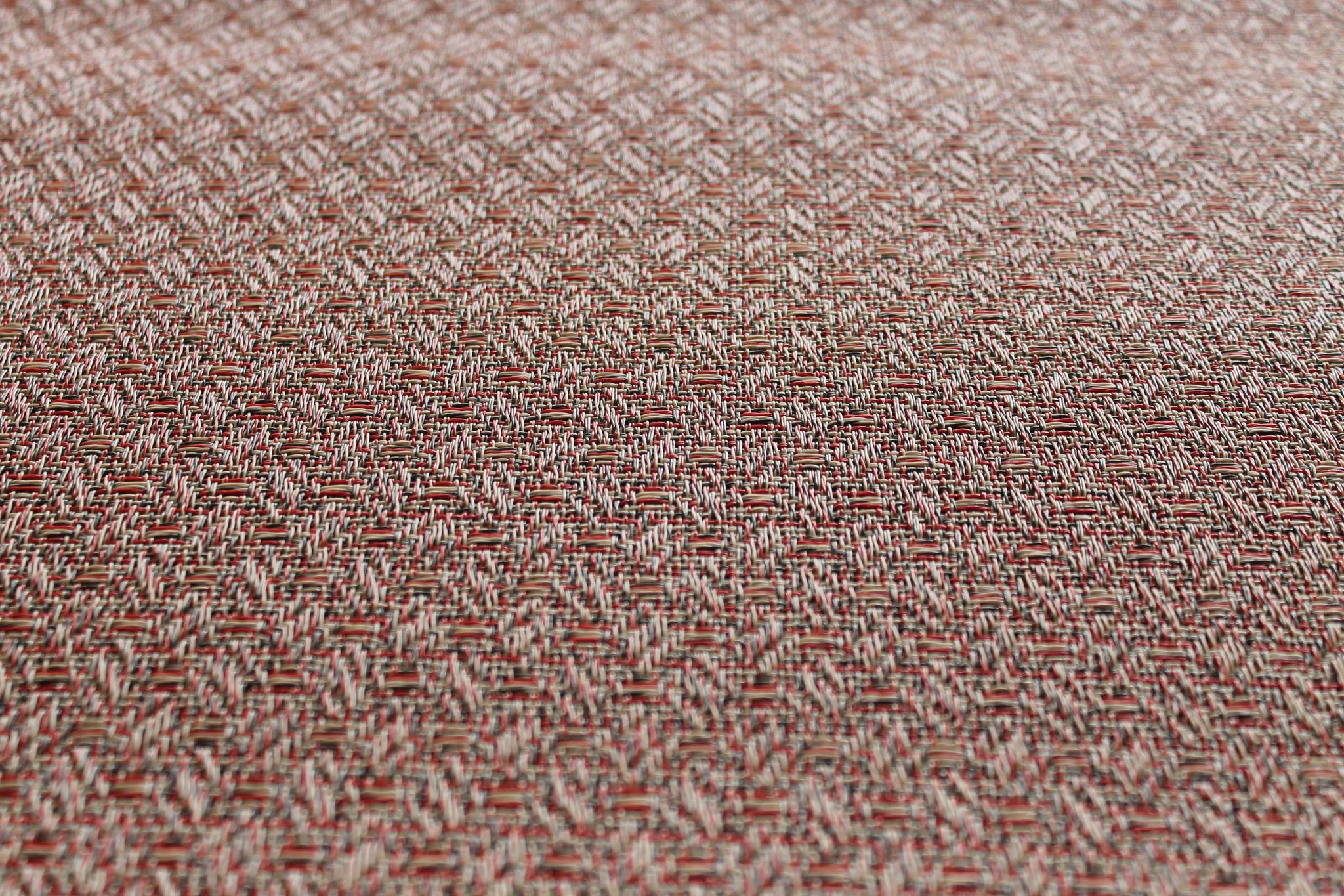 Плетеный виниловый пол Hoffmann - Stripe (ECO-8030H)