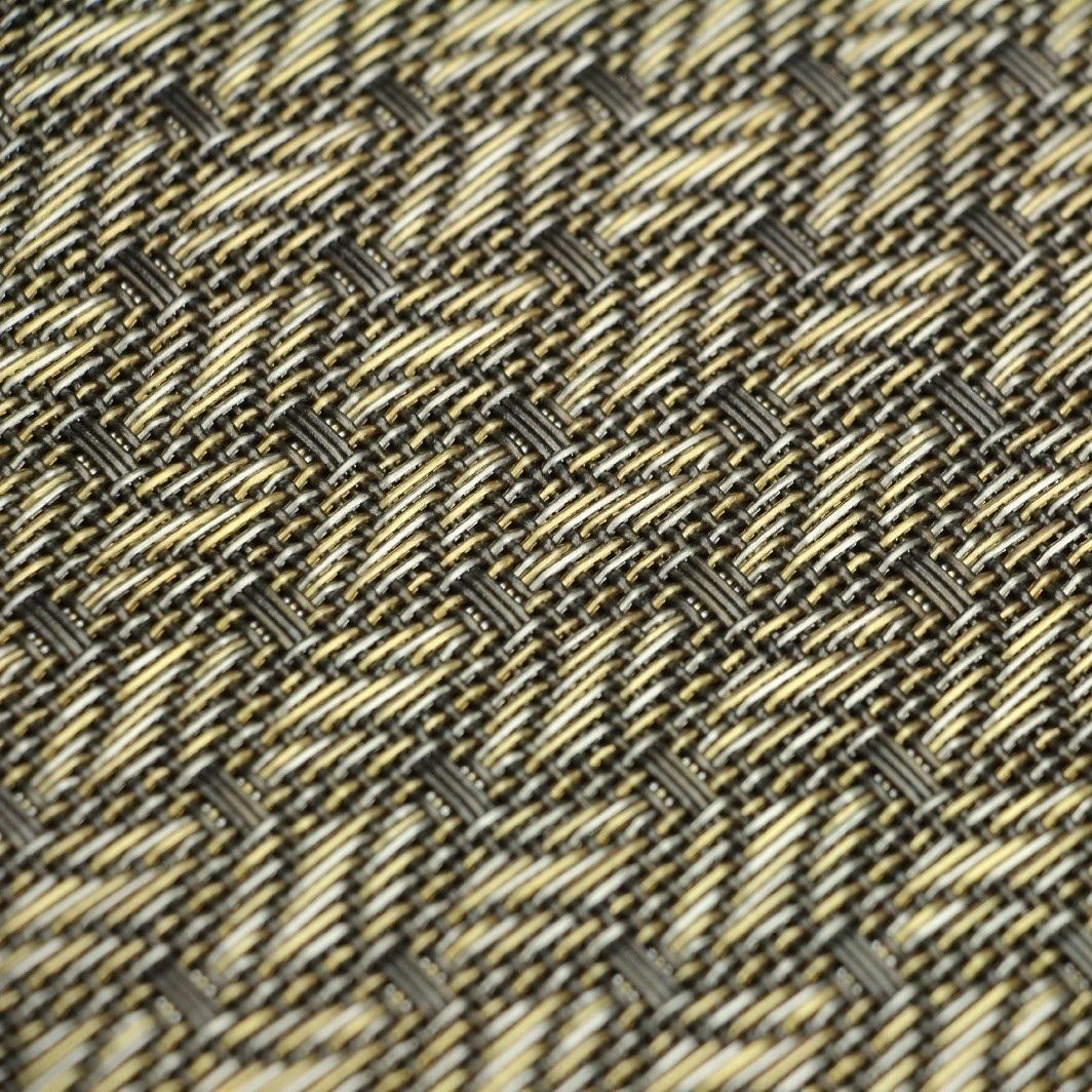 Плетеный виниловый пол Hoffmann - Walls (ECO-8024H)