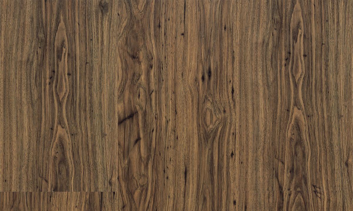 Виниловая плитка Progress - Wood (2 мм) Walnut