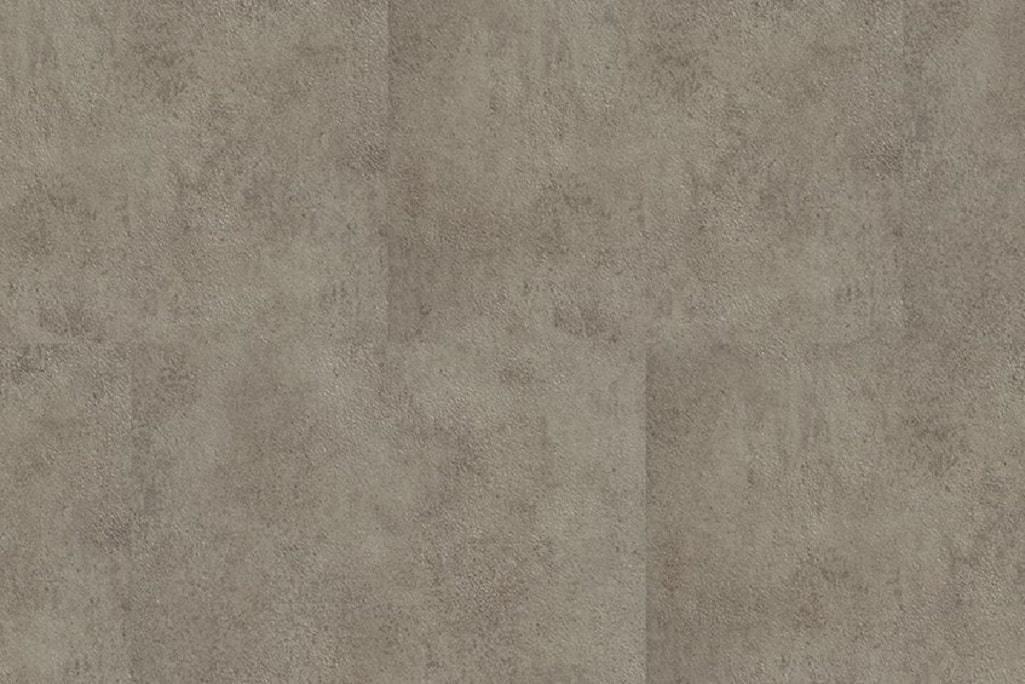 Виниловый ламинат Corkstyle - Vinyline Stone Hydro Fix Cement Grey