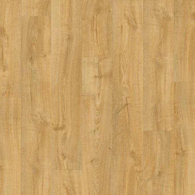 Виниловый пол Pergo - Optimum Click Morden Plank Дуб деревенский натуральный (V3131-40096)