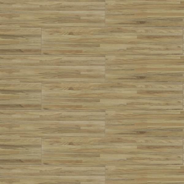 Виниловая плитка LG - Decotile 3/0.3 Тик бразильский