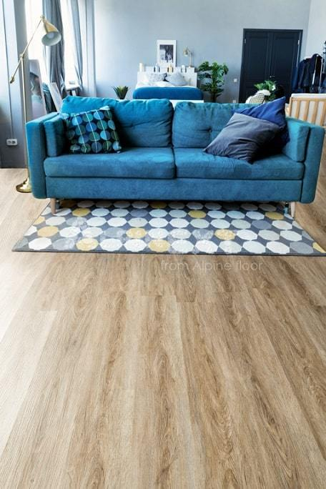 Виниловая плитка Alpine Floor - Ultra (ЕСО5-21)