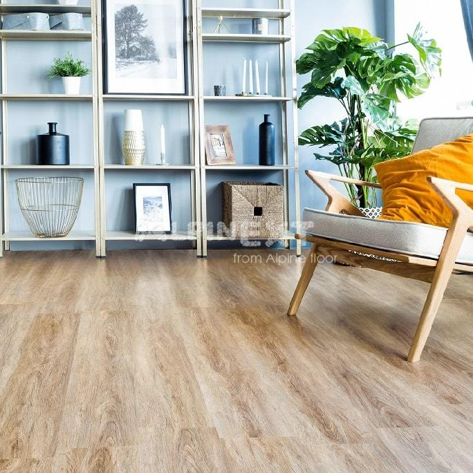 Виниловый ламинат Alpine Floor - Ultra (ЕСО5-21)